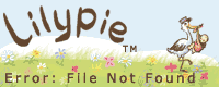 Lilypie Pregnancy (7jB3)