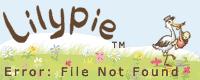 lilypie - error